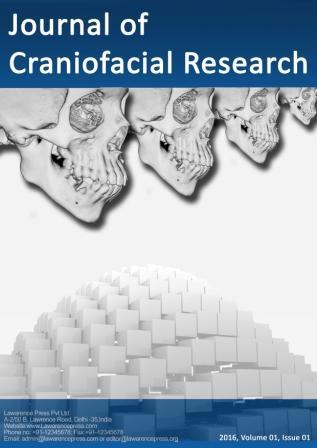 Journal of Craniofacial Research