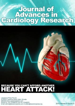 Journal of Advances in Cardiology Research