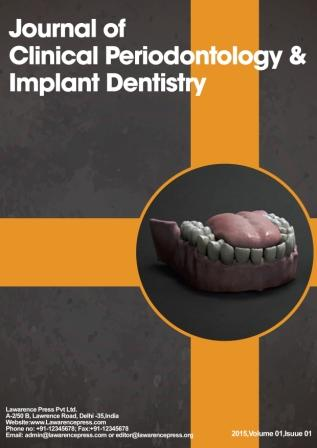 Journal of Clinical Periodontology and Implant Dentistry