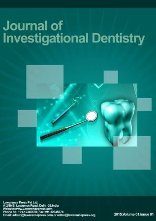 Journal of Investigational Dentistry