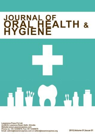 Journal of Oral Health and Hygiene