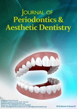 Journal of Periodontics & Aesthetic Dentistry