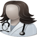People-Doctor-Female-icon