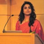 Dr Revati Deshmukh