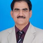 Dr. J R Patel