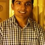 Dr. Mayuresh J. Baheti(W)