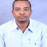 Dr. Ephrem Guchi