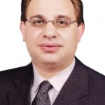 Prof Dr. ADEL  MOHAMED