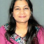 Dr. Madhulika A. Mistry