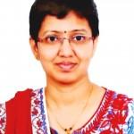 Dr. Manisha S. Mane
