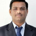 Dr. N. M. Suryawanshi